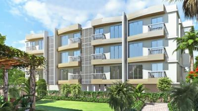 Gallery Cover Pic of Nirman Viviana Block 3