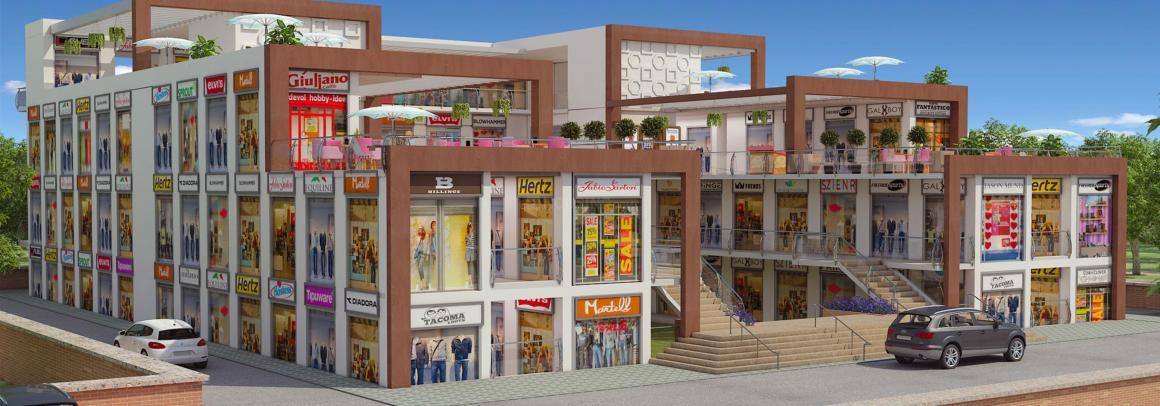 Gallery Cover Pic of Raheja Krishana Housing Scheme