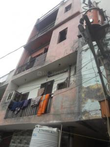 Gallery Cover Image of 900 Sq.ft 2 BHK Independent Floor for rent in Shiv Apartment, Sector 23 Dwarka for 14000
