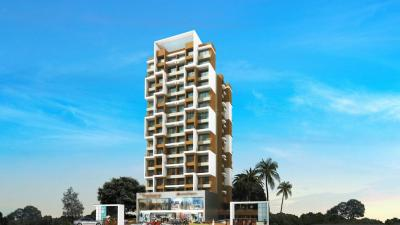 Gallery Cover Image of 1085 Sq.ft 2 BHK Apartment for buy in Anchit Towers, Kalamboli for 7600000