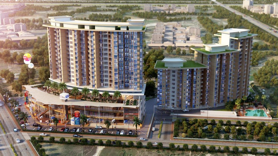 Gallery Cover Pic of MSS Bliss Homes