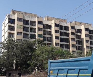 Gallery Cover Image of 410 Sq.ft 1 RK Apartment for buy in Shreeji Park, Kalamboli for 3000000