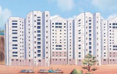 Gallery Cover Image of 1500 Sq.ft 3 BHK Apartment for rent in Sarita, Andheri East for 50000