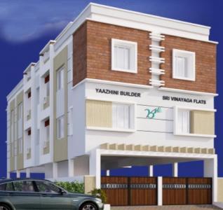 Yazhini Sre Vinayaga Flats