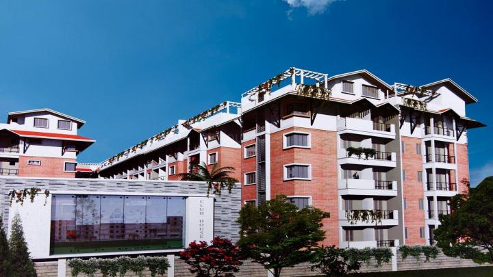 Gallery Cover Pic of VKC Chourasia Manor Phase 2