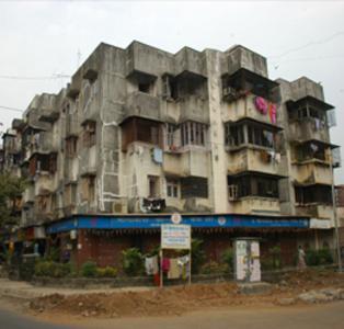 Agarwal Panchvati Apartment