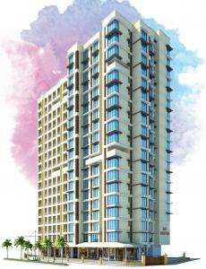 Gallery Cover Image of 550 Sq.ft 1 BHK Apartment for rent in Sai Sastha Crystal, Bhandup West for 16000
