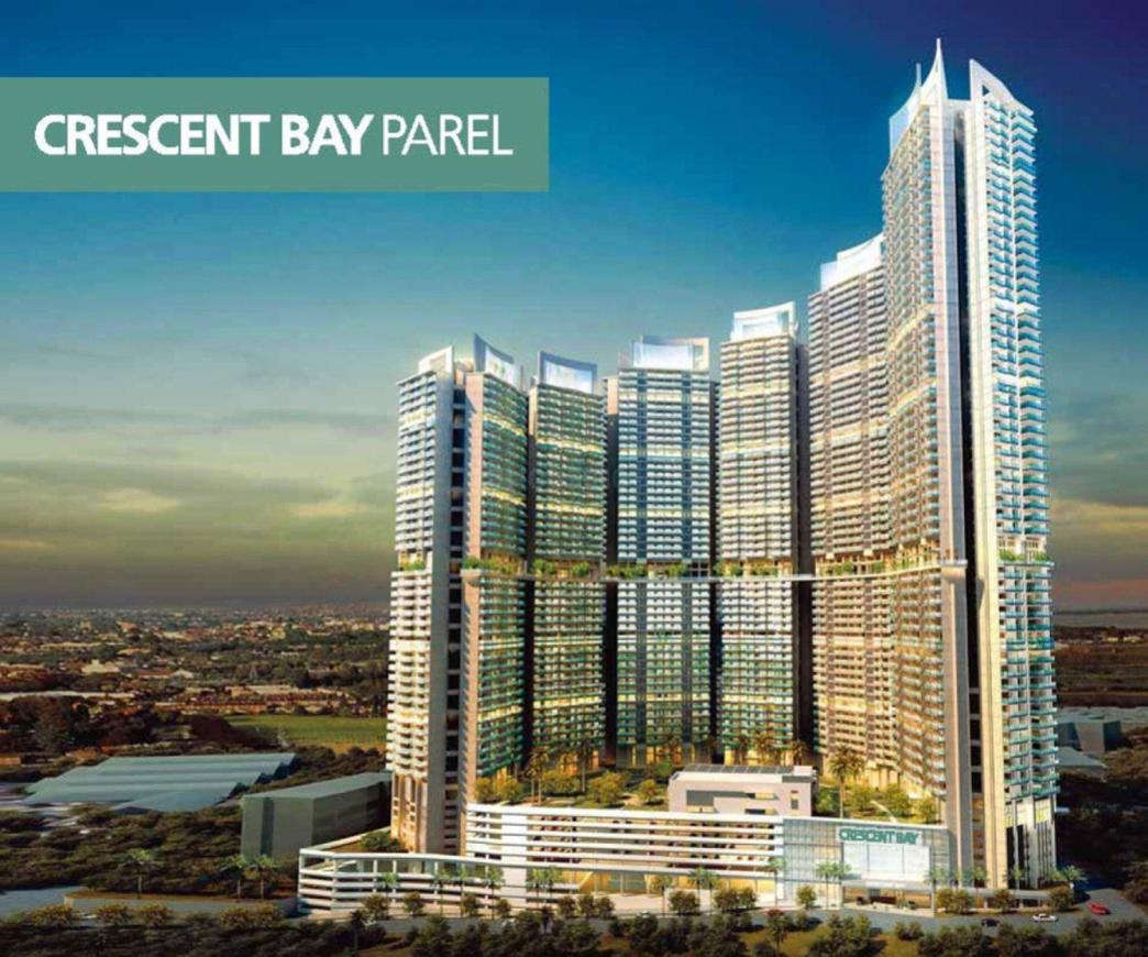 Gallery Cover Pic of L And T Crescent Bay T3