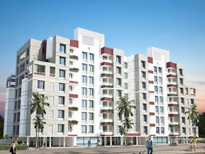 Gallery Cover Pic of Amrut sai sara Apartment