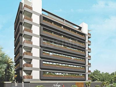 Gallery Cover Image of 1665 Sq.ft 3 BHK Apartment for buy in Sheth Nilaya, Navrangpura for 10500000