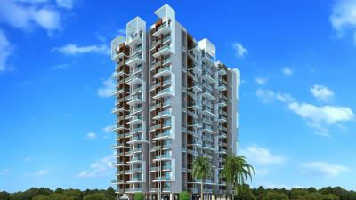 Gallery Cover Image of 862 Sq.ft 2 BHK Apartment for buy in Wellwisher Kiarah Terrazo, Hadapsar for 6500000