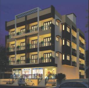 Gallery Cover Pic of Nayak Lifespaces Mahadev Heritage