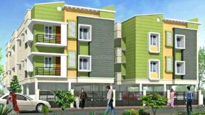Gallery Cover Image of 1009 Sq.ft 2 BHK Apartment for buy in Anirudh Indira Garden, Varadharajapuram for 3027000