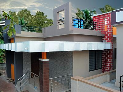 Gallery Cover Pic of Babbukatte Villas