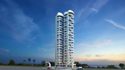 Gallery Cover Image of 1100 Sq.ft 2 BHK Apartment for buy in GHP Azure, Taloja for 6300000
