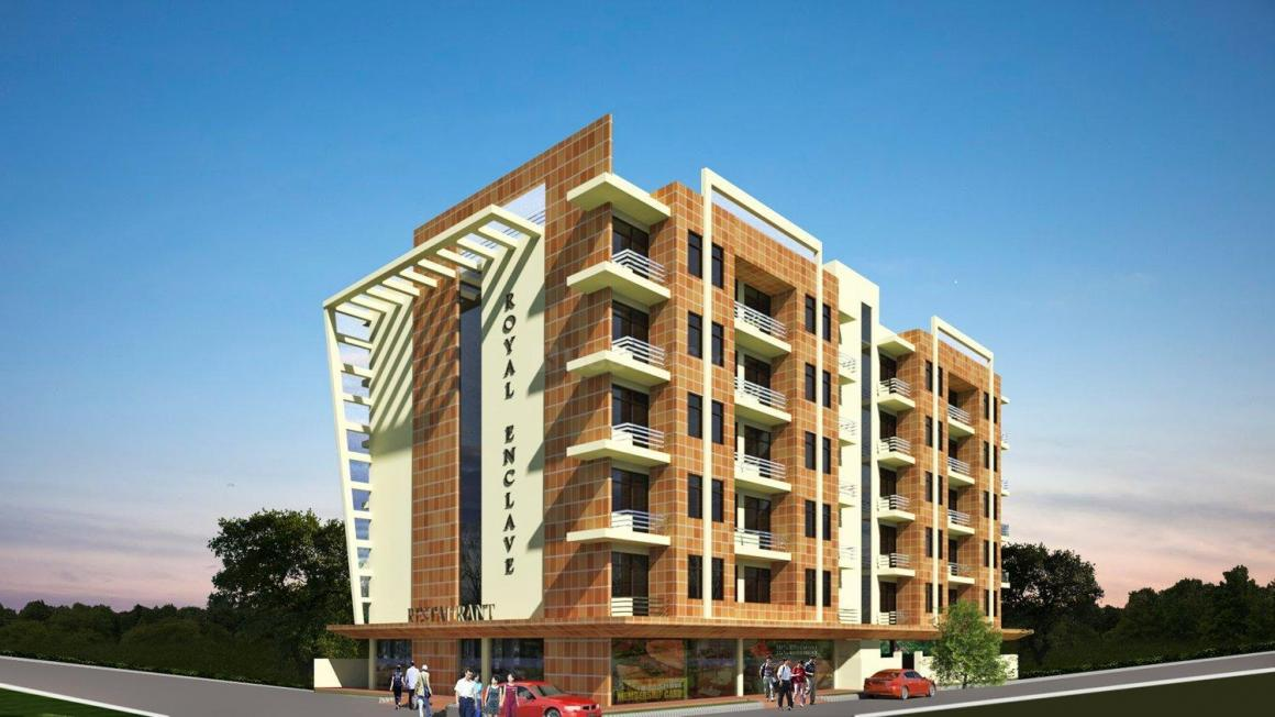 Gallery Cover Pic of Polaars Royal Enclave