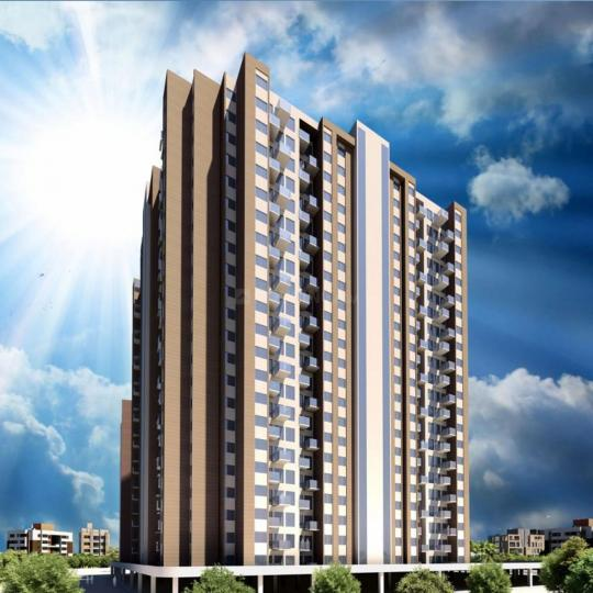 Gallery Cover Pic of VTP Belair B And D Building
