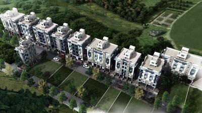 Gallery Cover Image of 1080 Sq.ft 2 BHK Apartment for buy in South Breeze Residency, Garfa for 6000000
