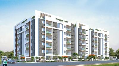 Gallery Cover Image of 2259 Sq.ft 3 BHK Independent House for buy in Vamsiram Jyothi Botanica, Kondapur for 25000000