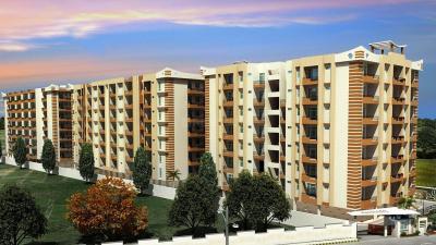 Highbuild Gold Line Residency