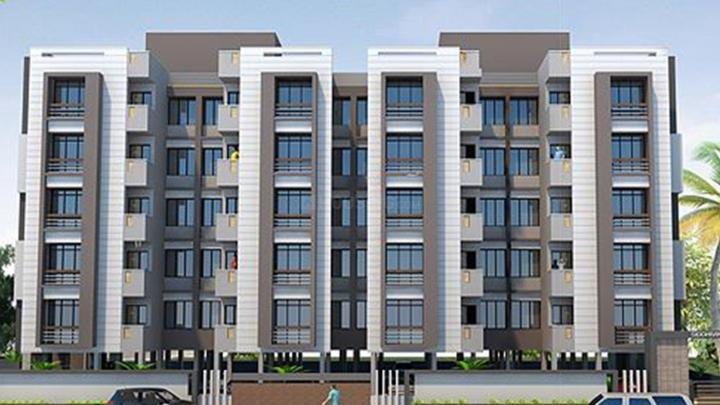 Project Image of 1100 Sq.ft 2 BHK Apartment for buyin Gota for 3200000