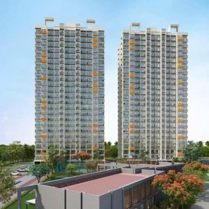 Gallery Cover Pic of Shapoorji Pallonji Joyville Virar Phase 2