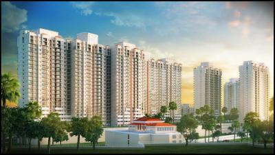 Gallery Cover Image of 1710 Sq.ft 3 BHK Apartment for buy in New Town Heights - Kakkanad, Kakkanad for 7300000