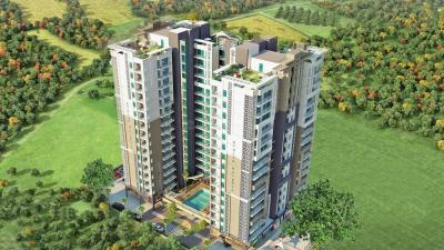 Gallery Cover Pic of Deepsons Atulya Heights