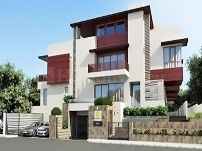 Gallery Cover Image of 3410 Sq.ft 4 BHK Villa for buy in Nishant Prive, Harlur for 21100000
