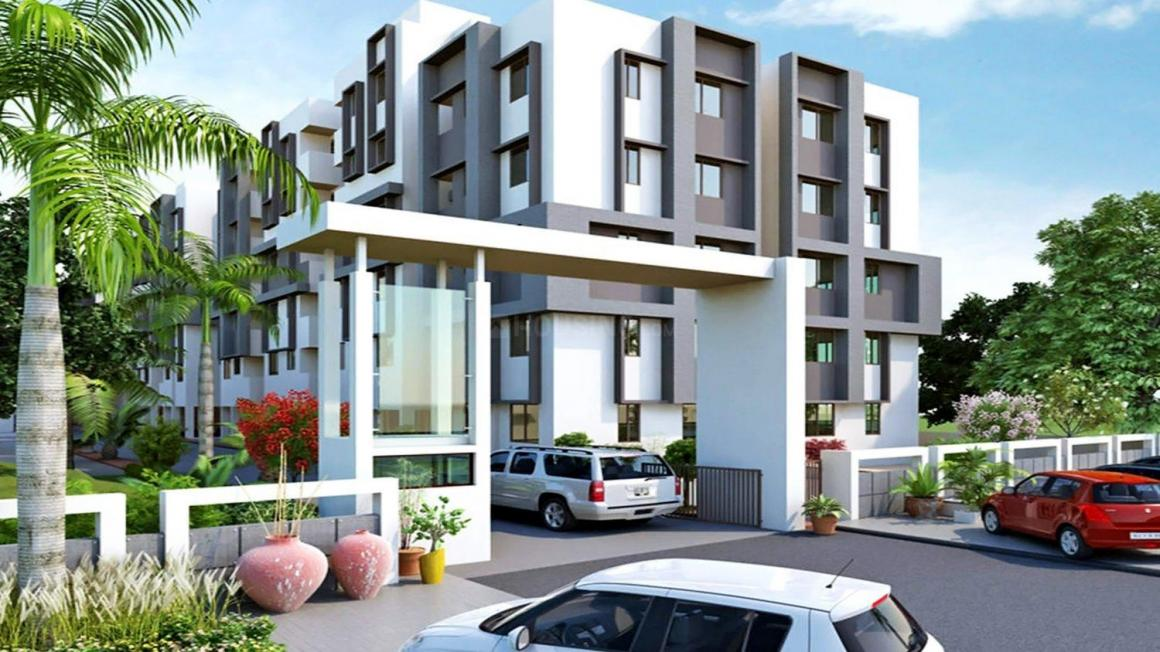 Gallery Cover Pic of Samved Satej Homes