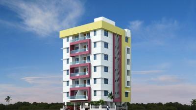 Shree Janaki Apartment