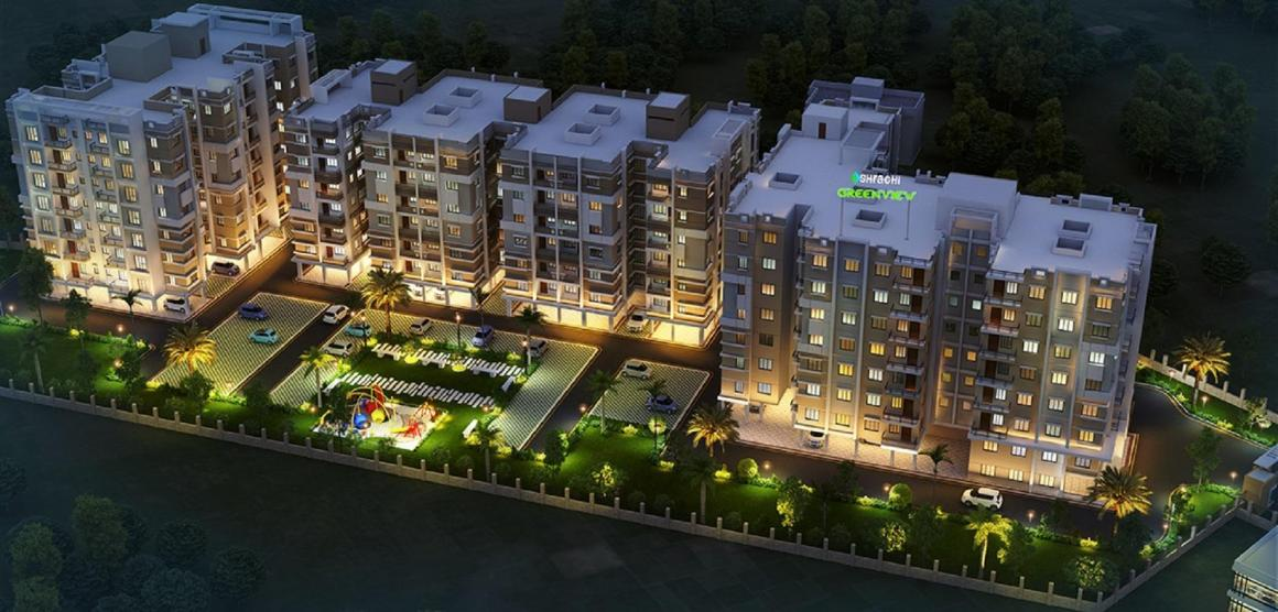 Gallery Cover Pic of Shrachi Greenview