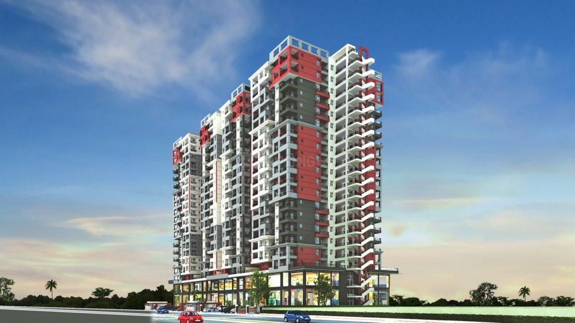 Gallery Cover Pic of SDC Capital Ridge