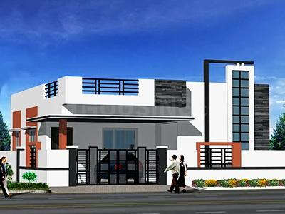 Gallery Cover Pic of Anand Homes - V