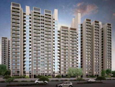 Gallery Cover Image of 2125 Sq.ft 3 BHK Apartment for buy in Goyal Orchid Greens, Shahibaug for 17500000
