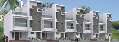 Gallery Cover Image of 2750 Sq.ft 5 BHK Villa for buy in Legend Marigold, Serilingampally for 23000000