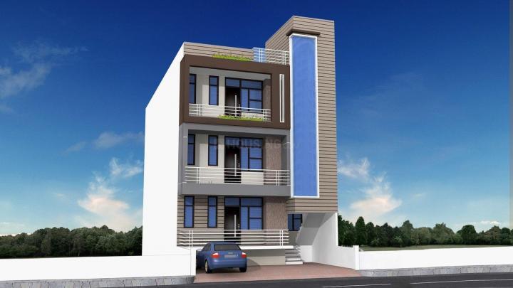 Gallery Cover Pic of Shreenath Homes-3