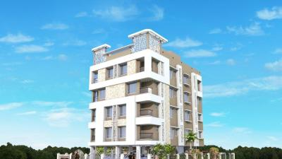 Gallery Cover Image of 350 Sq.ft 1 BHK Apartment for rent in SS 23 Jodhpur Park, Dhakuria for 15000