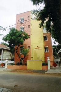 Gallery Cover Pic of Navin Manoranjitham