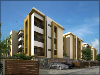 Gallery Cover Pic of Krishna Emerald Heights