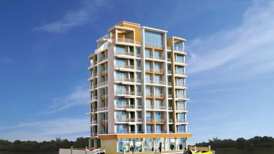 Platinum Gurudev Tower