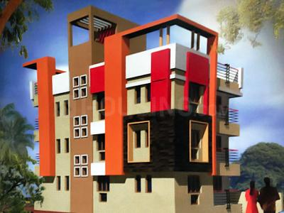 Gallery Cover Pic of SC Aakash Apartment