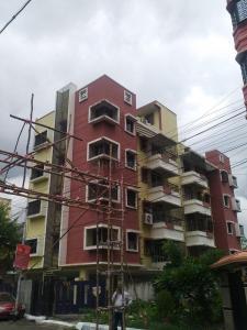 Gallery Cover Pic of Sanchari Apartment