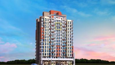Gallery Cover Pic of Y. K. & Sons Yashwant Emrald Tower