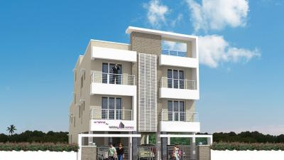 Gallery Cover Pic of Galaxy Homes Krishna