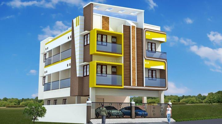 Gallery Cover Pic of Keerthi Ruvantika
