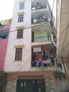 Gallery Cover Image of 1800 Sq.ft 3 BHK Independent Floor for buy in Lotus Apartment, Mehrauli for 6200000