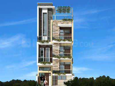 Goel Apartment D - 362