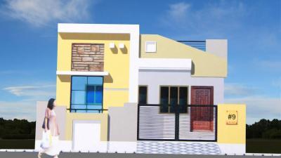 Srinivasa Keerti Homes