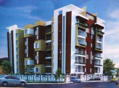 Gallery Cover Image of 1395 Sq.ft 3 BHK Apartment for buy in D S Dishari Enclave, South Dum Dum for 6277500